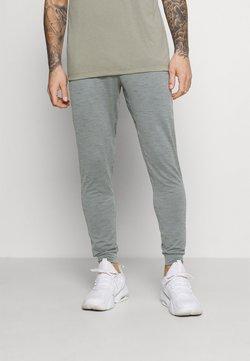 Nike Performance - PANT - Jogginghose - smoke grey/iron grey/black
