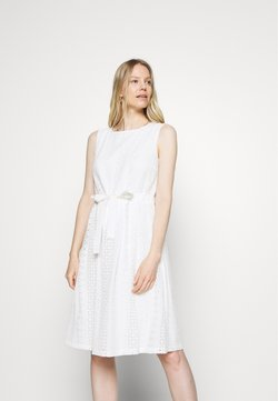 Betty & Co - KURZ - Robe de soirée - offwhite