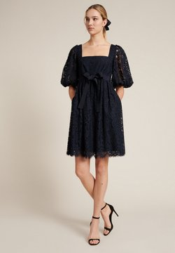 Luisa Spagnoli - PARIGINO - Cocktailkleid/festliches Kleid - blu