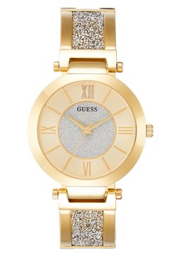 Guess - LADIES - Klocka - gold-coloured