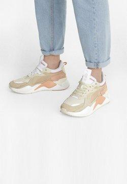 Puma - RS-X REINVENT - Sneakers laag - eggnog-apricot blush