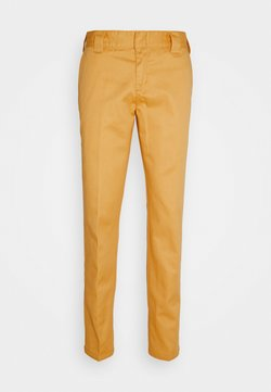 Dickies - 872 SLIM FIT WORK PANT  - Chinot - apricot