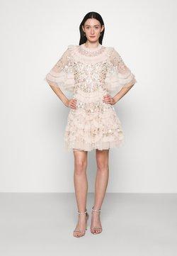 Needle & Thread - LALABELLE MINI DRESS - Cocktailkleid/festliches Kleid - strawberry icing