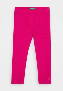 Benetton - Legging - pink