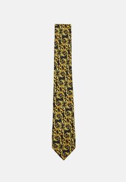Versace - Cravatta - nero
