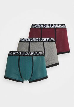 Diesel - UMBX-DAMIEN 3 PACK - Shorty - e5198