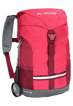 Vaude - PECKI  10 - Tagesrucksack - bright pink [957]
