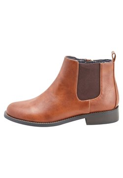 Next - TAN CHELSEA BOOTS (OLDER) - Stiefelette - brown