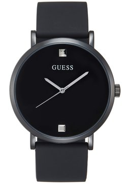 Guess - GENUINE DIAMOND - Uhr - black