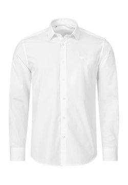 Indumentum - REGULAR FIT  - Businesshemd - weiß