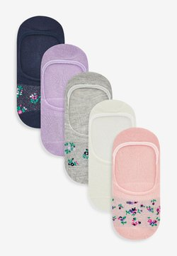 Next - pack of 5  - Calcetines - lilac