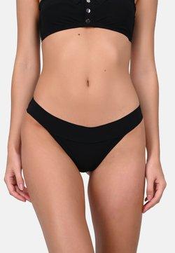 Pain de Sucre - SACHA - Bikinibroekje - black
