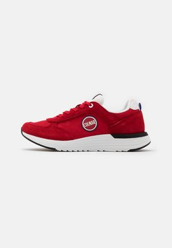 Colmar Originals - TRAVIS X-1 BOLD - Sneaker low - red