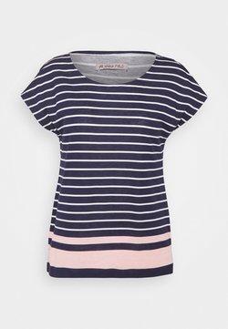 Anna Field - T-Shirt print - dark blue