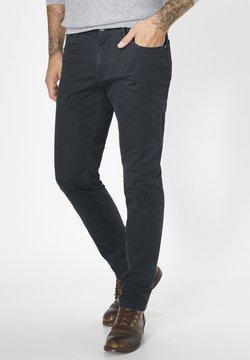 Redpoint - MILTON - Jeans Straight Leg - blue