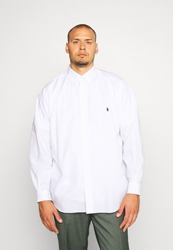 Polo Ralph Lauren Big & Tall - NATURAL - Chemise - white