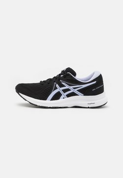ASICS - GEL CONTEND 7 - Laufschuh Neutral - black/lilac opal