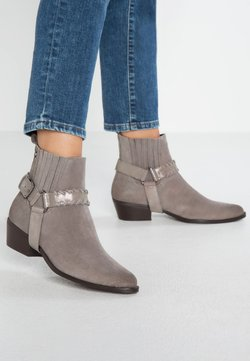 Superdry - CARTER CHELSEA BOOT - Stivaletti - grey