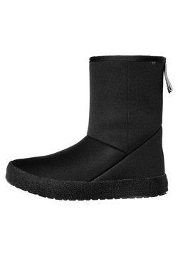 Tretorn - BAFFLE HYBRID - Snowboot/Winterstiefel - black