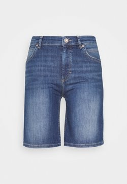 Marc O'Polo - Jeans Shorts - mid commercial wash