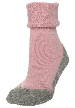 FALKE - FALKE Cosyshoe Hausschuhe - Socks - almond blossom
