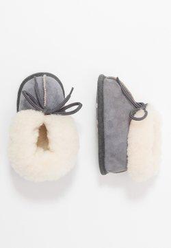 Bergstein - PANDA - Chaussons pour bébé - gris
