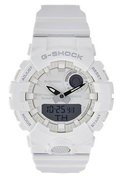G-SHOCK - Montre à affichage digital - white
