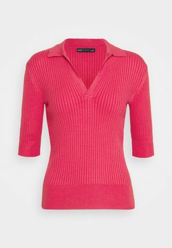 Marks & Spencer London - T-Shirt basic - pink
