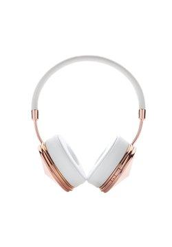 Frends - TAYLOR VORTEX BUNDLE - WIRED - Høretelefoner - rose gold
