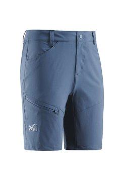 Millet - TREKKER STRETCH II M - Shorts outdoor - marine
