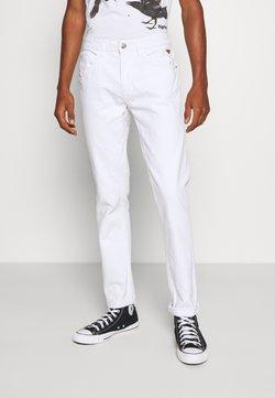 Blend - Slim fit jeans - denim white