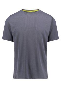 Meru - WEMBLEY - T-Shirt basic - grey
