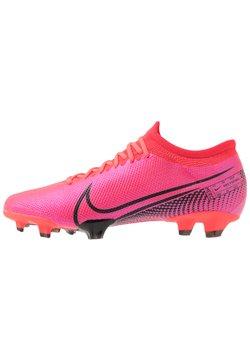Nike Performance - MERCURIAL VAPOR 13 PRO FG - Moulded stud football boots - laser crimson/black
