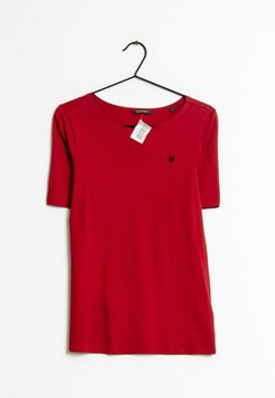Marc O'Polo - T-Shirt basic - red