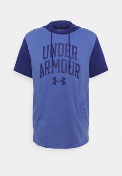 Under Armour - RIVAL TERRY - Sweatshirt - starlight