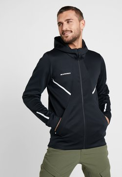 Mammut - AVERS ML  - Softshelljacke - black