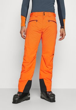 J.LINDEBERG - TRUULI SKI PANT - Täckbyxor - juicy orange