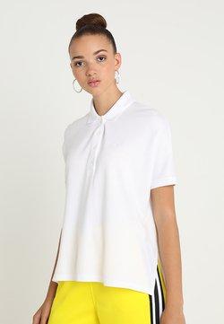 Lacoste - PF0103-00  - Poloshirt - white