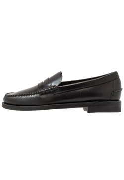 Sebago - DAN WAXY - Business-Slipper - black