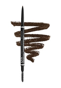 Nyx Professional Makeup - MICRO BROW PENCIL - Augenbrauenstift - 7 espresso