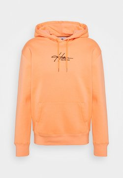 Hollister Co. - UNISEX - Sudadera - coral