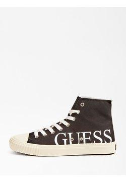 Guess - Sneaker high - schwarz