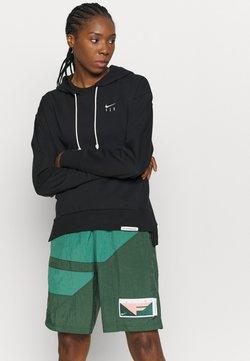 Nike Performance - STANDARD ISSUE - Sweater - black