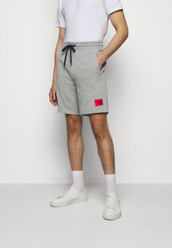 HUGO - Jogginghose - medium grey