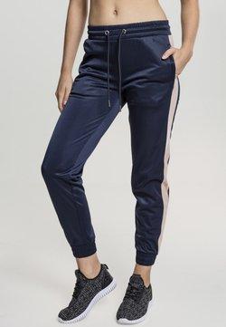 Urban Classics - Jogginghose - dark blue