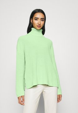 Monki - DOSA  - Strickpullover - green