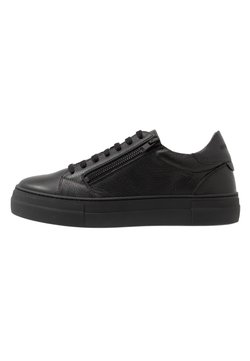 Antony Morato - ZIPPER - Sneaker low - black