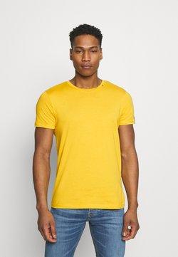 Replay - T-shirt basic - citron