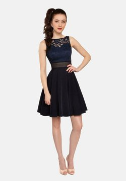 Felanitx - Cocktailkleid/festliches Kleid - blue