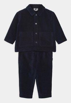 ARKET - UNISEX - Pantalones - navy